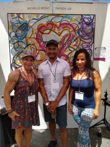 Art Fair in LA
